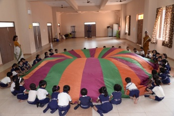 Class Activities Pre-Primary